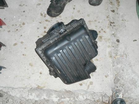 ФОТО Воздушный фильтр (корпус) для Volkswagen Sharan Львов