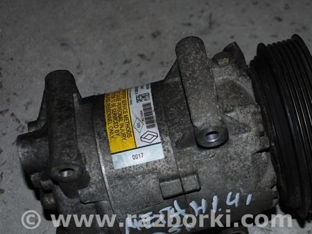 Компрессор кондиционера для Renault Megane 2 Львов