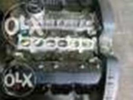ФОТО Двигатель для Ford Mondeo Киев