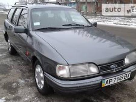 ФОТО Все на запчасти для Ford Fiesta Киев