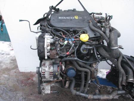 ФОТО Двигатель для Mitsubishi Carisma Киев