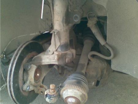 ФОТО Шаровая опора верхняя передняя для Mercedes-Benz 124 Киев
