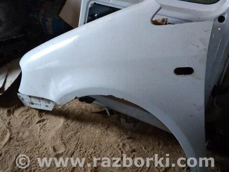 ФОТО Крыло переднее левое для Volkswagen Caddy Житомир