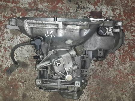 ФОТО МКПП (механическая коробка) для Chevrolet Lacetti Киев
