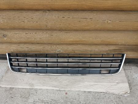 ФОТО Решетка бампера для Volkswagen Touareg   Ковель