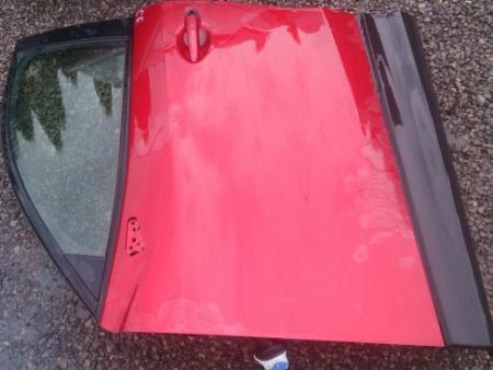 ФОТО Дверь передняя для Mazda CX-5 Ровно