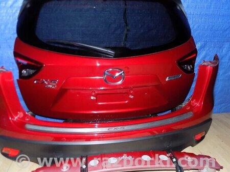 ФОТО Бампер задний в сборе для Mazda CX-5 Ровно