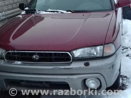 ФОТО Капот для Subaru Outback Киев