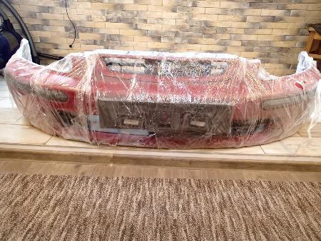 ФОТО Решетка радиатора для Honda Civic Киев