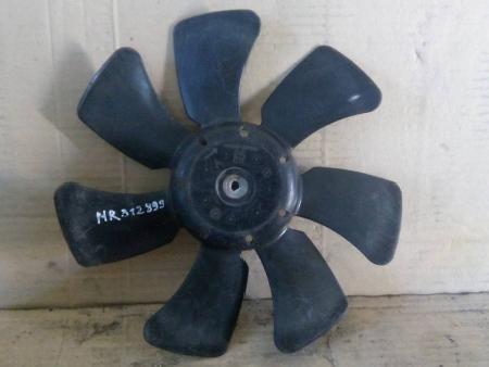 ФОТО Крыльчатка вентилятора охлаждения для Mitsubishi Lancer 9 Киев