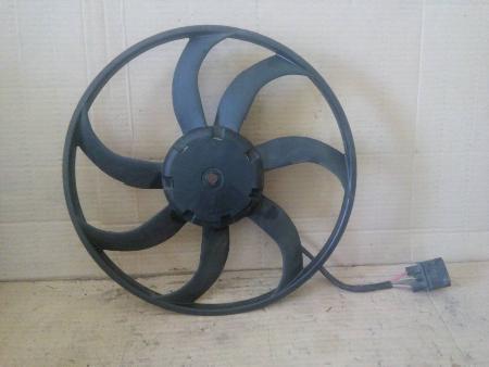 ФОТО Вентилятор радиатора для Volkswagen Caddy Киев
