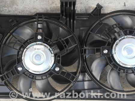 ФОТО Диффузор радиатора в сборе для Fiat Doblo Киев