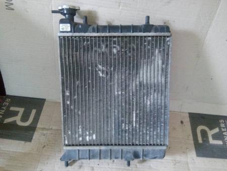 ФОТО Радиатор основной для Hyundai Accent Киев
