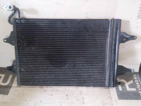 ФОТО Радиатор кондиционера для Volkswagen Polo Киев