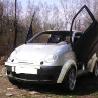Блок цилиндров Daewoo Matiz