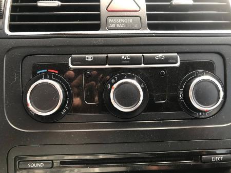 ФОТО Коммутационный блок для Volkswagen Caddy Житомир