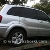 Двери передние (левая, правая) Toyota RAV-4