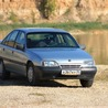 Фары передние Opel Omega A