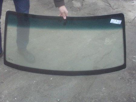 Замена лобового стекла на дэу нексия своими руками