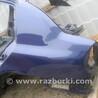 Четверть Renault Symbol