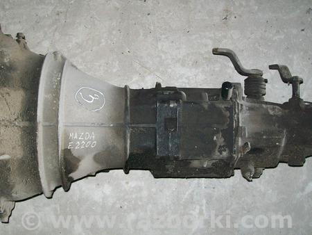 МКПП (механическая коробка) для KIA Besta Киев