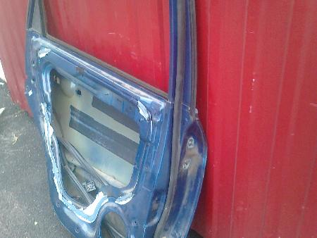 ФОТО Дверь боковая левая для Hyundai Tucson Киев