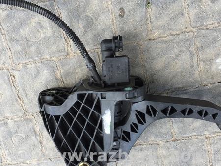 ФОТО Педаль сцепления для Volkswagen Jetta Ковель