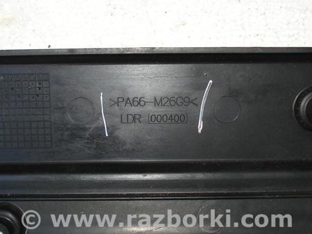 ФОТО Декоративная крышка мотора для Rover  75 Киев