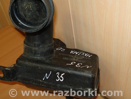 ФОТО Воздушный фильтр корпус для Nissan Maxima Киев