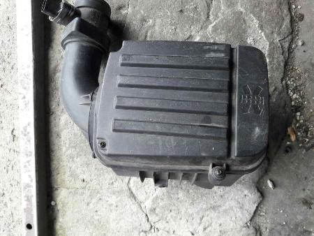 ФОТО Воздушный фильтр (корпус) для Volkswagen Jetta Ковель
