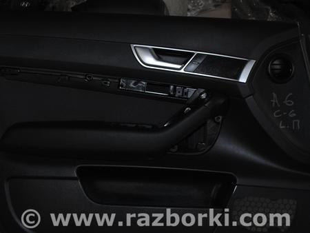 ФОТО Карта двери для Audi (Ауди) A6 Львов