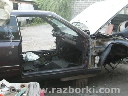 ФОТО Кузов целиком для Mercedes-Benz 124 Киев