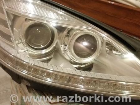 ФОТО Фара передняя правая для Mercedes-Benz W 221 Черновцы