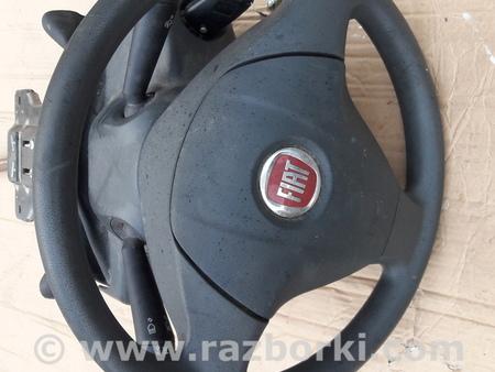 ФОТО Руль для Fiat Doblo Ковель