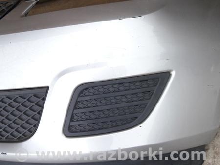 ФОТО Бампер передний для Ford Fiesta Ковель