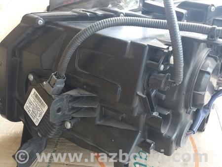 Фары передние для Infiniti FX35 Ковель