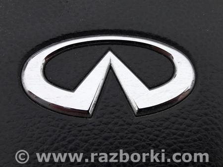 ФОТО Airbag для Infiniti FX Ковель