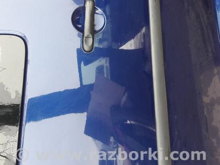ФОТО Дверь боковая правая для Volkswagen Caddy Ковель