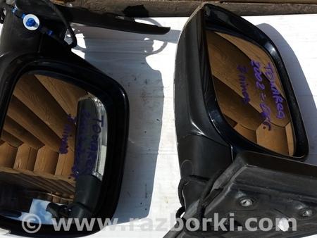 ФОТО Зеркало боковое (правое, левое) для Volkswagen Touareg   Ковель