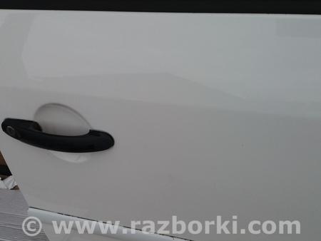 ФОТО Дверь передняя правая для Volkswagen Caddy Ковель