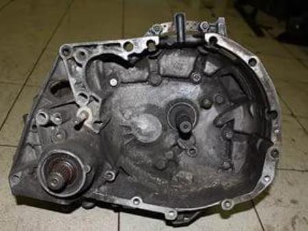 ФОТО МКПП (механическая коробка) для Chevrolet Aveo Киев