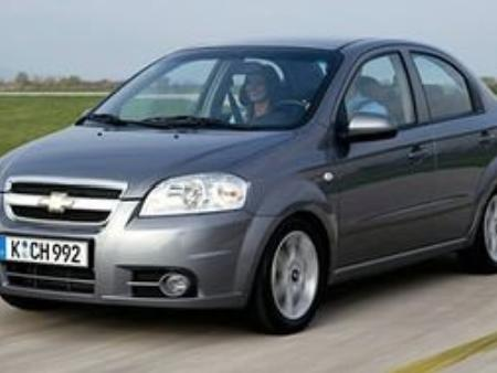 ФОТО Все на запчасти для Chevrolet Aveo Киев