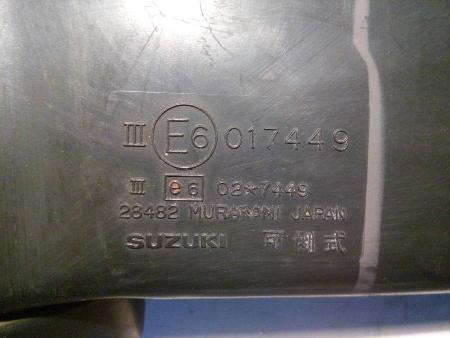 ФОТО Зеркало бокового вида внешнее левое для Suzuki Vitara Киев