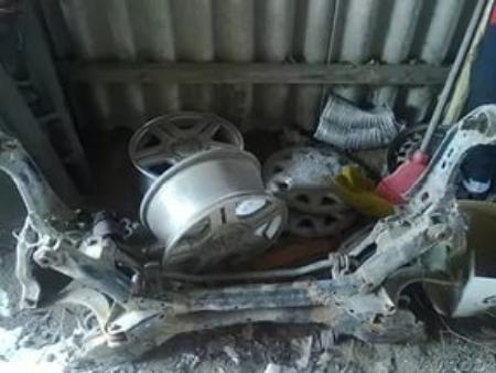 Подвеска задняя в сборе для Daewoo Nexia Киев