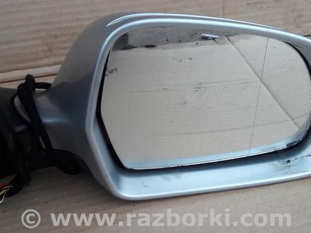 Зеркало боковое (правое, левое) для Skoda Superb Ковель