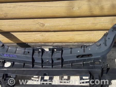 """""""Телевизор"""" (панель) для Ford Fiesta Ковель"""