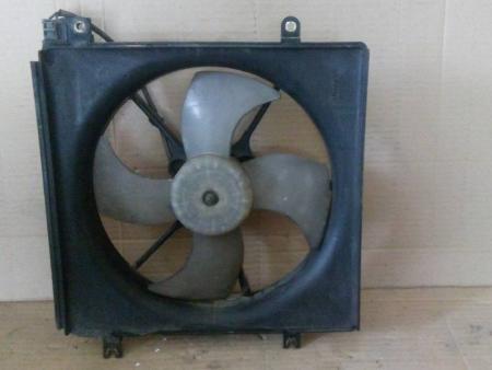 ФОТО Вентилятор радиатора для Honda CR-V Киев