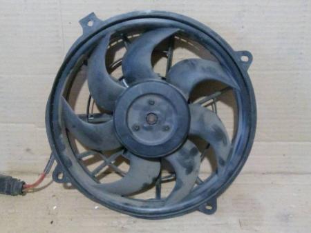 ФОТО Вентилятор радиатора для Volkswagen Sharan Киев