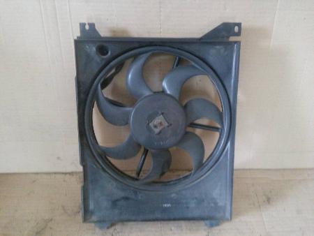 ФОТО Вентилятор радиатора для Hyundai Sonata Киев