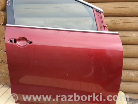 ФОТО Дверь передняя правая для Mazda CX-7 Ковель